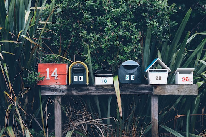 4 reasons a newsletter is a huge opportunity for bloggers