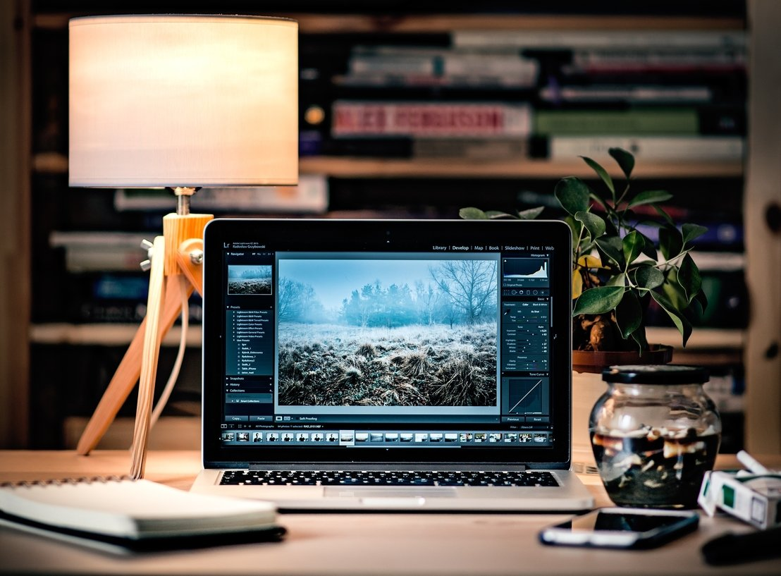 Free tools for great images for your blog