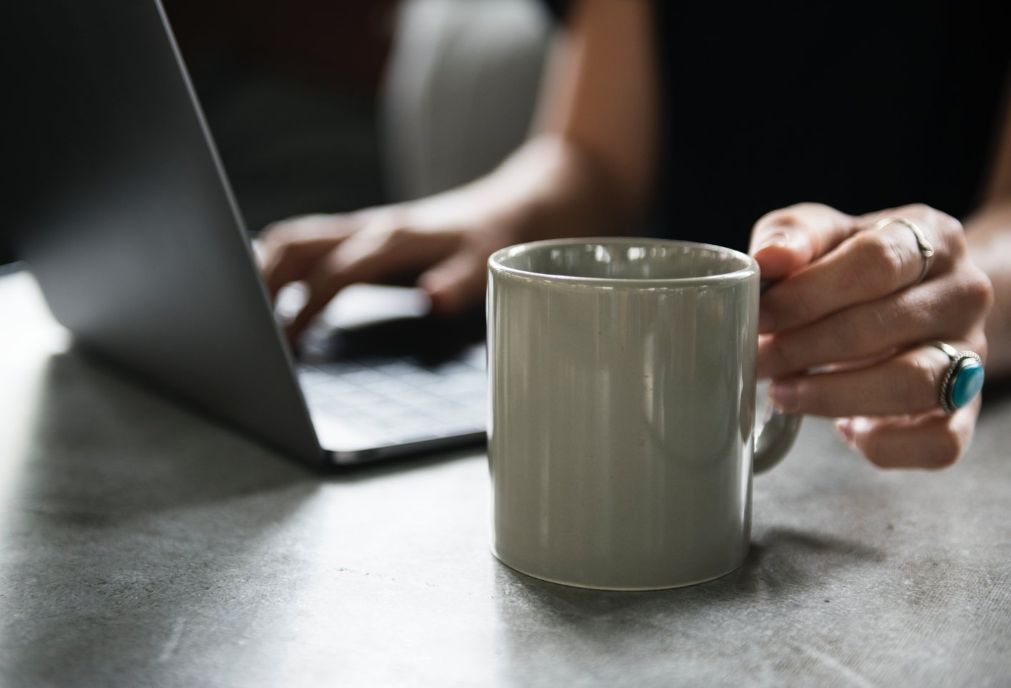 4 reasons to start an online business