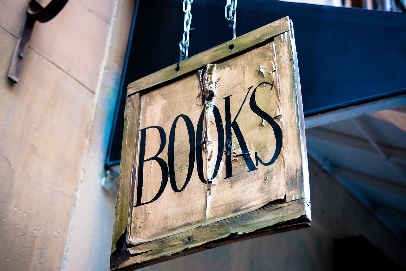 5 must-read books about e-commerce